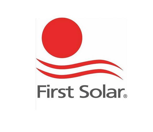 C21 – First Solar